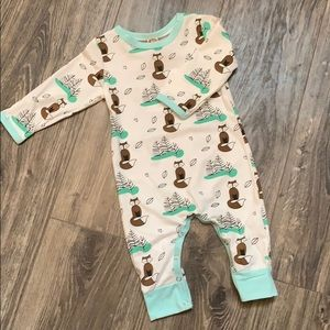 Other - Baby boutique pajama sleeper